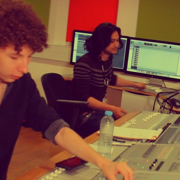 Losers' groove making of